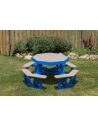 Children's Outdoor Furniture
