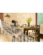 Rustic Indoor Furniture & Accessories