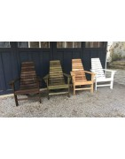 New Hope Modern Adirondack Chairs & Accessories