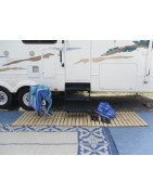 Portable Board Walks, Door Mats & Edging