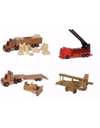 Transport/Construction Toys