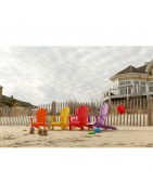 Child Size Adirondack Chairs