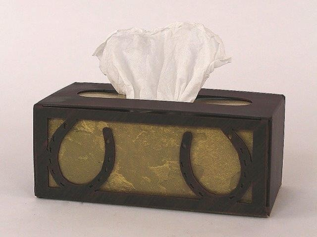 Rectangle Tissue Box Cover
