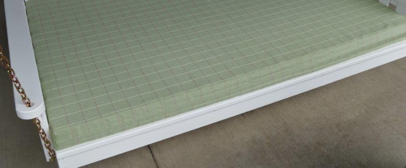 Cottage Green 4 inches Thick
