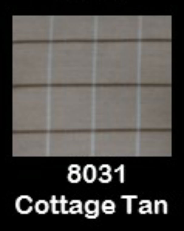 Cottage Tan