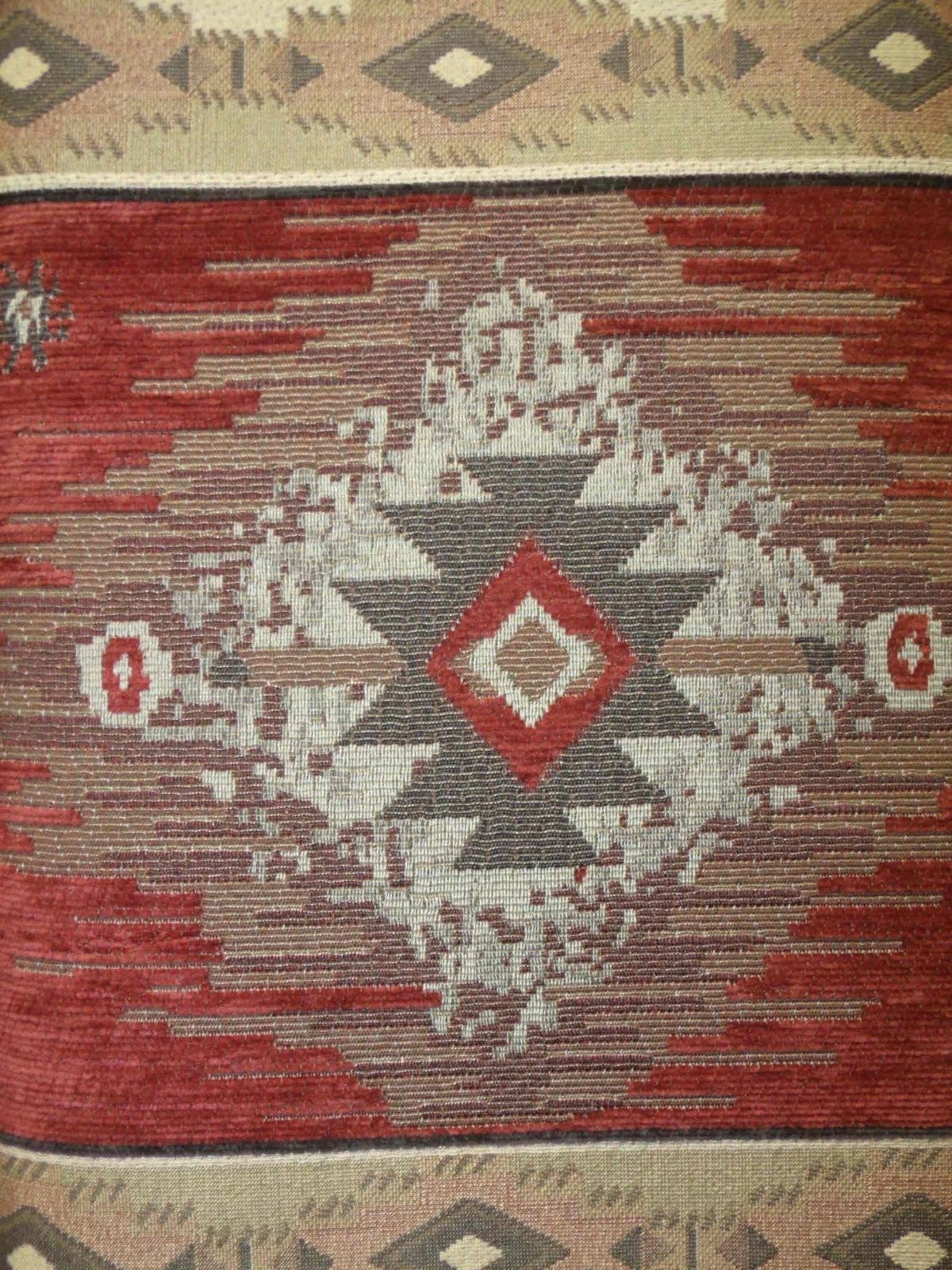 Colorado Fabric